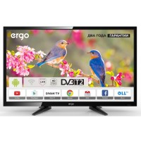 "32"" ERGO LE32CT3500AK Smart"