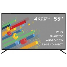 "55"" Телевизор Ergo LE55CU6550AK"