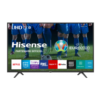 "Телевизор 50""  Hisense H50B7100 SmartTV 4К"