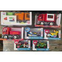 15шт детских игрушек, машинок и наборов. Себе или на продажу