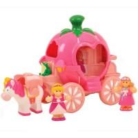 Игрушка WOW Toys Pippa's Princess Carriage Карета принцессы Пиппы