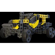 Конструктор Twickto Vehicles Марсоход, Багги