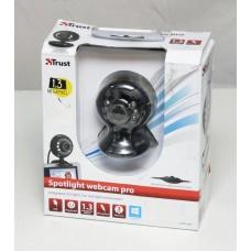 Web-камера Trust SpotLight Pro