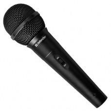 Динамический микрофон для караоке Defender MIC-130
