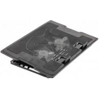 Подставка для ноутбука Gembird NBS-2F17T-01