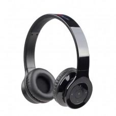 Bluetooth стерео гарнитура Gembird BHP-BER-BK