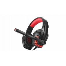 Стереонаушники с микрофоном REAL-EL GDX-7650