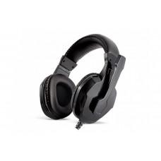 Наушники REAL-EL GDX-7200 игровые с микрофоном