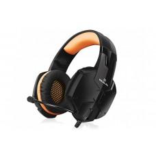 Наушники REAL-EL GDX-7700 7.1 игровые с микрофоном USB