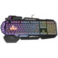 Мембранная игровая клавиатура A4 Tech B314 Bloody