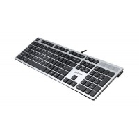 Клавиатура проводная A4Tech KD-300 USB