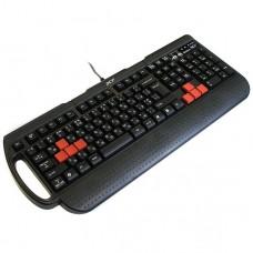 Игровая клавиатура A4Tech X7-G700 PS/2