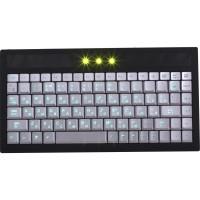 Мини клавиатура GMB KB-9627LU с подсветкой