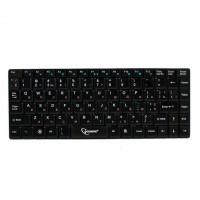 Клавиатура беспроводная Gembird KB-P2-UA