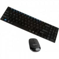 Клавиатура с беспроводного набора Gembird KBS-P5