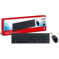 Беспроводная клавиатура с набора Genius SlimStar 8000ME