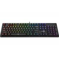Игровая клавиатура с подсветкой Genius Scorpion K10 USB