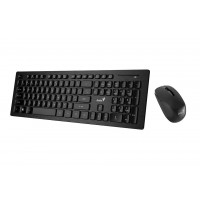Беспроводная клавиатура с набора Genius SlimStar 8008