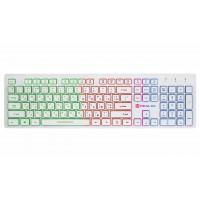 Клавиатура проводная Real-El Comfort 7070