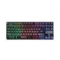 Игровая клавиатура REAL-EL GAMING 8710 TKL