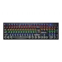 Механическая игровая клавиатура REAL-EL M14 Backlit