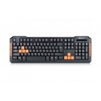 Игровая клавиатура REAL-EL Gaming 8500