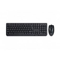 Клавиатура + мышка REAL-EL Standard 505 Kit