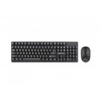 Беспроводная клавиатура с набора Real-El Standard 550