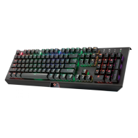 Механическая клавиатура Trust GXT 890 Cada RGB