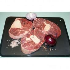 Стейк Оссобуко (Osso bucco steak) влажной выдержки