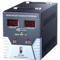 Стабилизатор напряжения Gemix GDX-8000 5,6КВт
