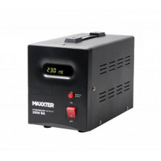 Стабилизатор напряжения Maxxter 2000 ВА MX-AVR-S2000-01