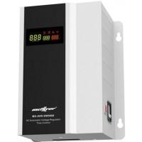 Симисторный стабилизатор напряжения Maxxter 5000 ВА MX-AVR-DW5000-01