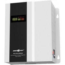 Симисторный стабилизатор напряжения Maxxter 8000 ВА MX-AVR-DW8000-01