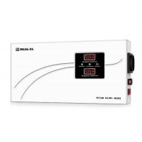 Стабилизатор напряжения REAL-EL STAB SLIM-1000