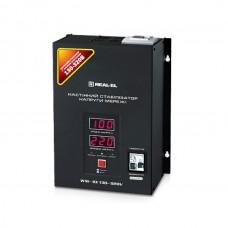 10КВт Стабилизатор напряжения REAL-EL WM-10-130-320V