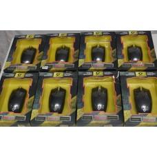 8 шт Игровая мышь Gemix W-110